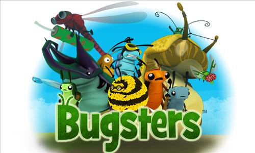 bugsters