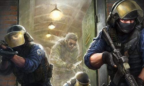 Counter Strike Online 2: Tym razem możemy zagrać kobietami!