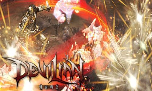 Devilian, czyli takie azjatyckie Diablo 3