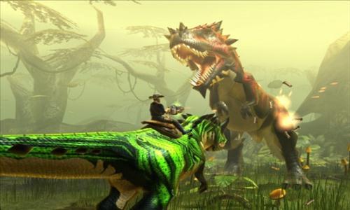 Dino Storm: Odbierz specjalny kod bonusowy!