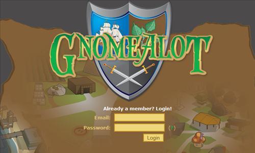 gnomealot