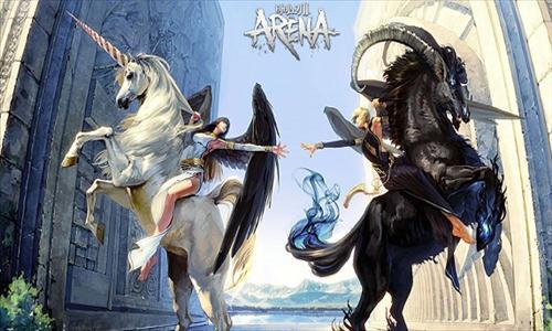 Mabinogi II: Arena – Pojawi się już w 2013 roku