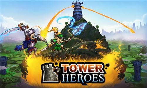tower heroes 1