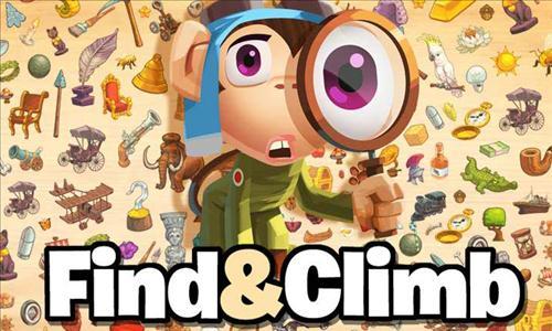 Find & Climb 004