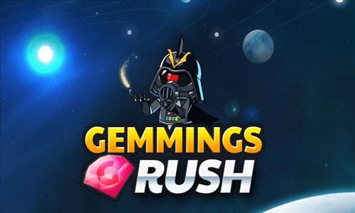 Gemmings Rush
