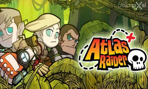 atlas raider 1