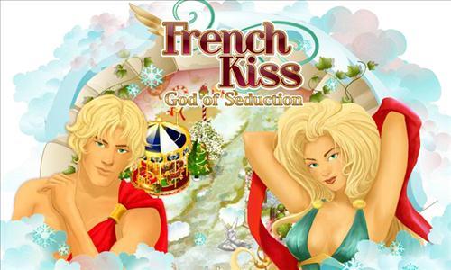 French Kiss – God of Seduction