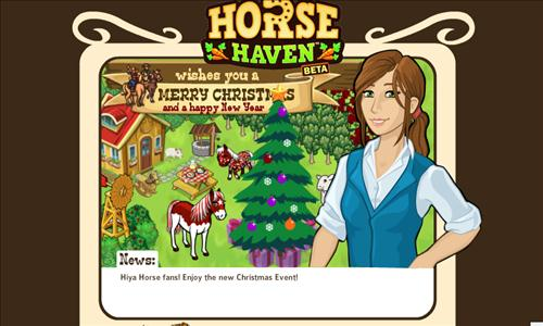 Horse Haven