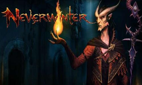 Neverwinter: Guardian Fighter w akcji