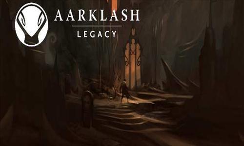 Aarklash: Legacy – zobaczcie screeny z gry