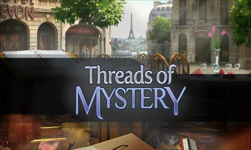 Threads of Mystery 004