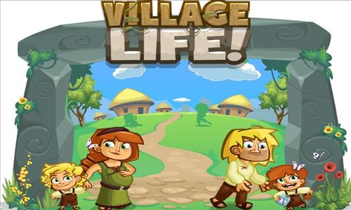 Village Life 001