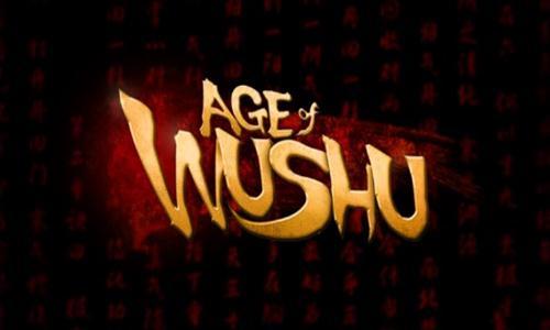 age of wushu śluby