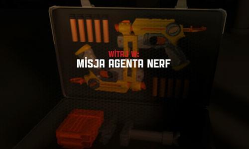 agent nerf 003