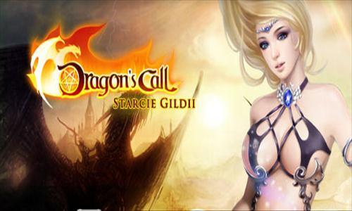 Dragon's Call PL wejdzie niedługo w fazę OBT bez wipe!