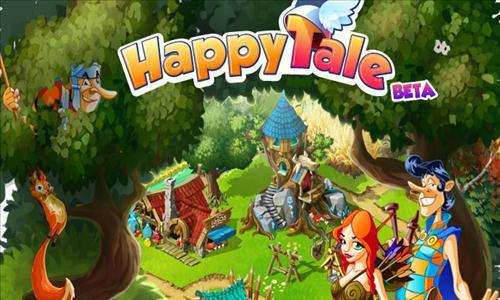 Happy Tale