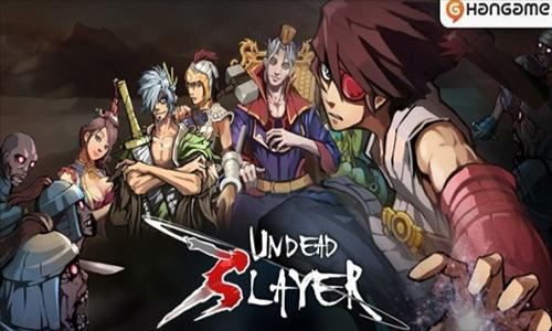 undead slayer
