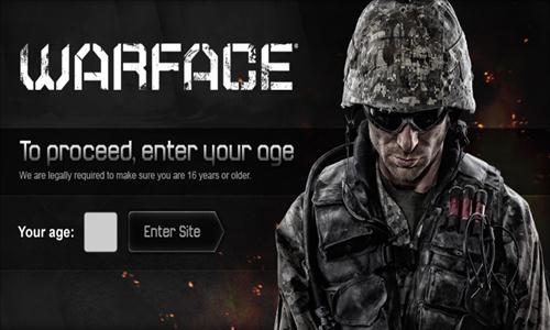 warface cbt