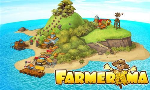 wyspa farmerama