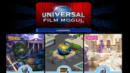 Universal Film Mogul