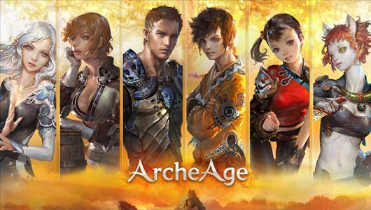 archeage farma