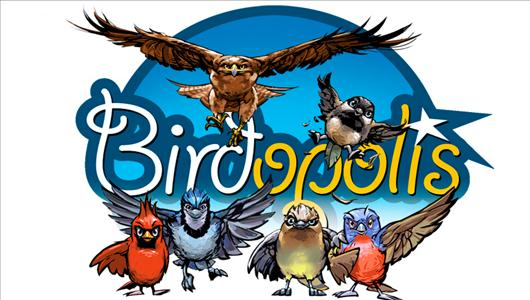 Birdopolis