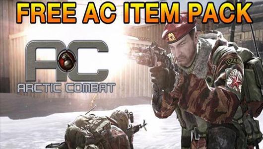 Arctic Combat: Aktualizacja i specjalne bonusy dla graczy