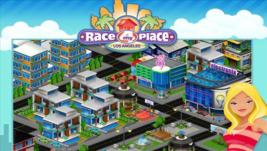 race 4 my place
