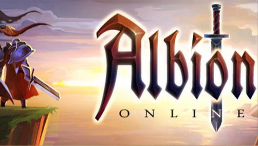 Albion Online 005
