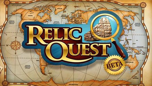 Relic Quest 003