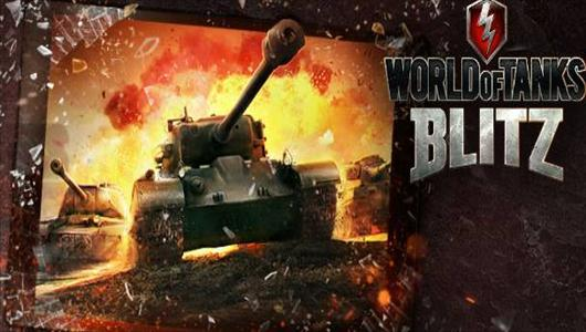 World of Tanks Blitz: Pierwszy mini gameplay!