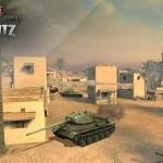 World of Tanks Blitz 007