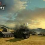 World of Tanks Blitz 008