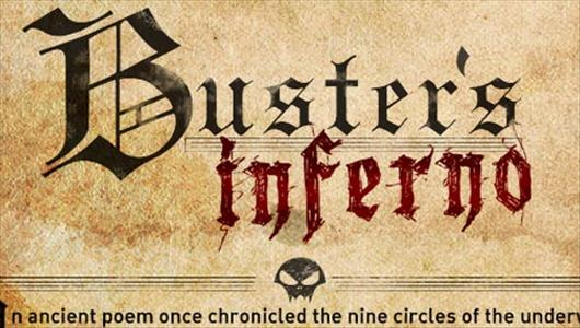 busters inferno