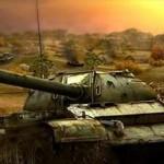 project tank 001