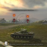 project tank 004