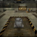 project tank 005