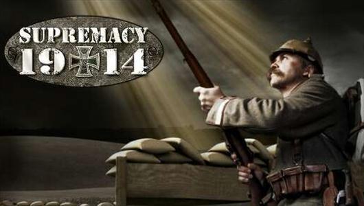 supermacy 1914