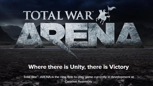 Total War ARENA – wojna opanuje cały świat