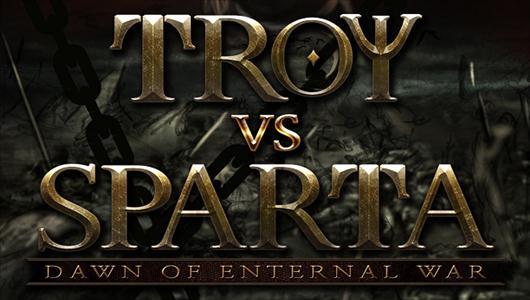 troy vs sparta online