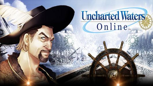 Uncharted Waters Online rozdaje kody bonusowe