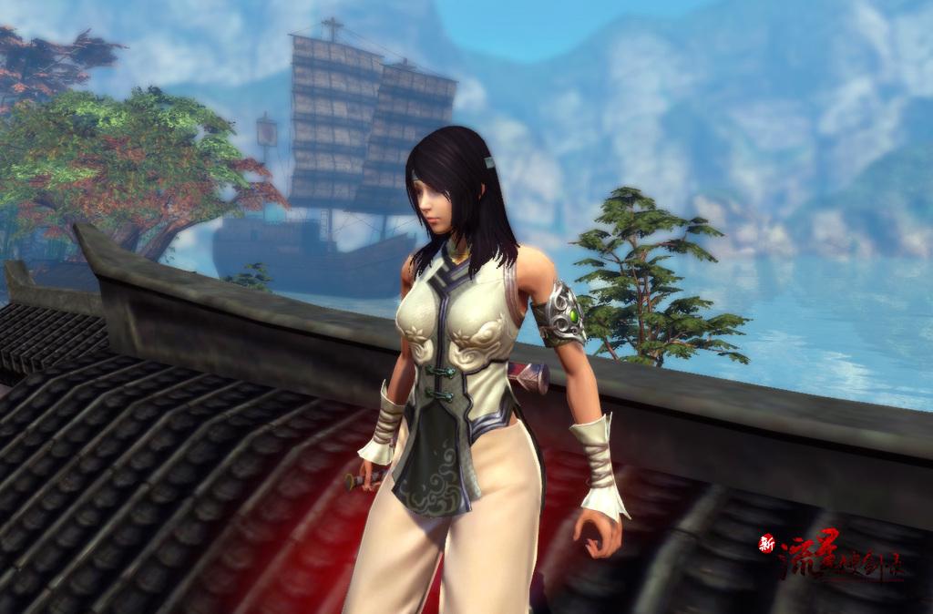 Master-of-Meteor-Blades-screenshot-1