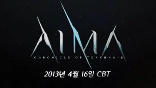 Aima: Chronicle of Terahnoir – nowe MMO od KOG