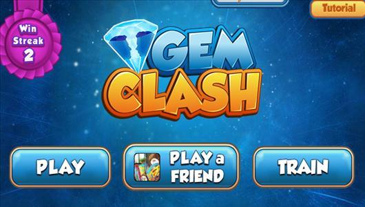 Gem Clash
