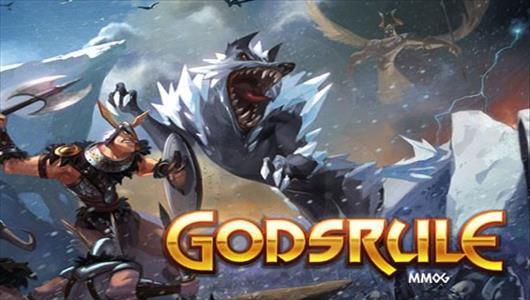 Godsrule przeżyła już swoją premierę!