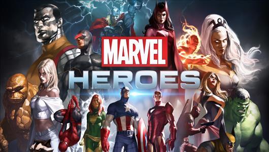 Marvel Heroes: Kroniki Doktora Doom – Część 2