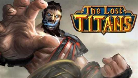the lost titans cbt2