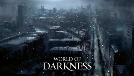 World of Darkness nie pozwoli na nicki z Sagi Zmierzch!
