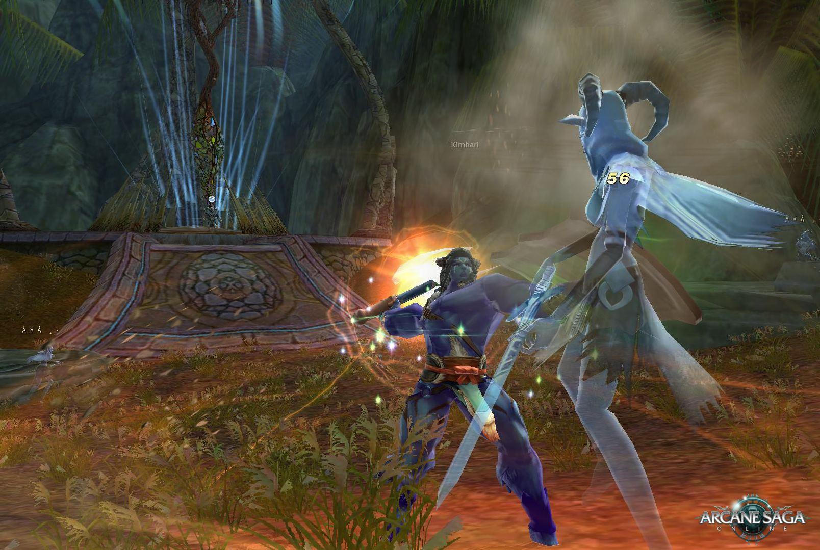 Arcane-Saga-screenshot-1