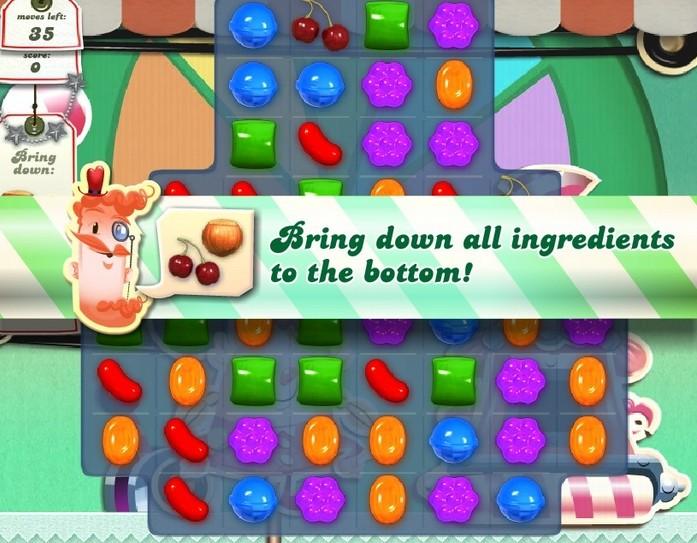Candy Crush Saga 002